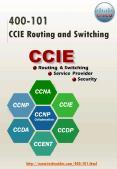 Cisco 400-101 VCE CCIE Braindumps PowerPoint PPT Presentation