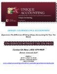 CPA Denver PowerPoint PPT Presentation