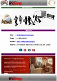 Moving Services & Professional Movers in Hamilton & Ancaster PowerPoint PPT Presentation