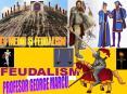 EV MEDIU SI FEUDALISM PowerPoint PPT Presentation