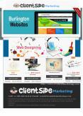 Web Design Services in Oakville & Burlington, Canada PowerPoint PPT Presentation