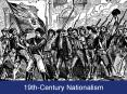 19th-Century Nationalism PowerPoint PPT Presentation