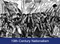 19th-Century Nationalism PowerPoint PPT Presentation