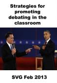 Strategies for promoting debating in the classroom PowerPoint PPT Presentation
