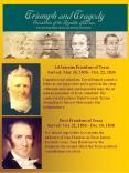 Ad Interim President of Texas Served: Mar. 16, 1836 - Oct. 22, 1836 PowerPoint PPT Presentation