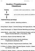 Analiza i Projektowanie Obiektowe PowerPoint PPT Presentation