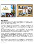 Travel Guide for Chittorgarh : Grandest estate of Rajputana PowerPoint PPT Presentation