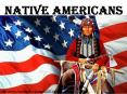 Native Americans PowerPoint PPT Presentation