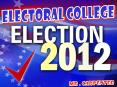 ELECTORAL COLLEGE PowerPoint PPT Presentation