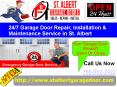 St. Albert Garage Doors |24/7 Garage Door Repair, Installation Service in St. Albert PowerPoint PPT Presentation