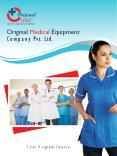Presentation of Original_Hospital Apparel & Linen PowerPoint PPT Presentation