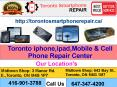 Want Affordable Iphone,Ipad Screen Repair Centre In  Toronto