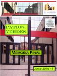 MEMORIA FINAL PowerPoint PPT Presentation