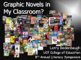 Graphic Novels in My Classroom? PowerPoint PPT Presentation