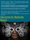 optometrist in manhattan beach PowerPoint PPT Presentation