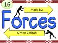 Forces PowerPoint PPT Presentation