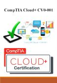 CompTIA Cloud+ CV0-001 pass4sure PowerPoint PPT Presentation
