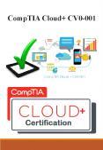 CompTIA Cloud+ CV0-001 pass4sure PowerPoint PPT Presentation