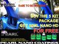 BUY THE 5 KIT PEARL NANO PACKAGE GET 50ML NANO HD FOR FREE