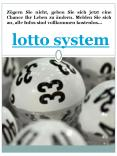 Lotto System das immer gewinnt PowerPoint PPT Presentation