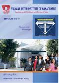 Prospectus 2016 Admission Brochure PowerPoint PPT Presentation