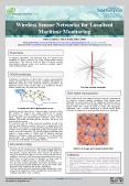 Wireless Sensor Networks for Localised Maritime Monitoring PowerPoint PPT Presentation
