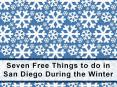 Seven Free Things to do in San Diego During the Winter PowerPoint PPT Presentation