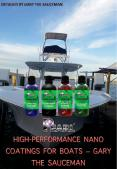 HIGH-PERFORMANCE NANO COATINGS FOR BOATS – GARY THE SAUCEMAN PowerPoint PPT Presentation