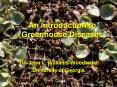 An Introduction to Greenhouse Diseases PowerPoint PPT Presentation