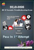 Pass4sure 9L0-066 Dumps Practice Test