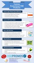 Custom Products USB Drives PowerPoint PPT Presentation