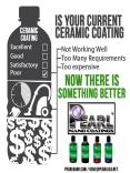 Change Your Current Ceramic Coatings to Pearl Nano Coatings PowerPoint PPT Presentation
