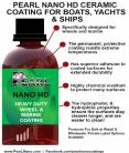 Pearl Nano Hd Ceramic Coating for Boats, Yachts & Ships PowerPoint PPT Presentation