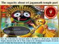 The sagacity about sri jagannath temple puri PowerPoint PPT Presentation