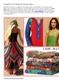 5 Essentials Of A Girl's Wardrobe For The Ethnic Fashion