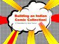 Boom - Cartoon pop art template PowerPoint PPT Presentation