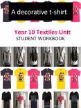 Year 10 Textiles Unit PowerPoint PPT Presentation