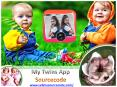My Twins App Sourcecode PowerPoint PPT Presentation