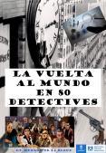 LA VUELTA AL MUNDO EN 80 DETECTIVES PowerPoint PPT Presentation