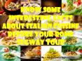 Know Some Interesting Facts about Italian Cuisine before your Rome Segway Tour PowerPoint PPT Presentation