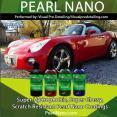 Cars Are Coated With Pearl Nano Coatings Around the Globe