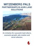 An initiative for successful land reform, economic growth, job creation and social cohesion. PowerPoint PPT Presentation