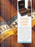 Cohiba Cuban Cigars PowerPoint PPT Presentation