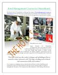 Hotel Management Courses in Uttarakhand PowerPoint PPT Presentation