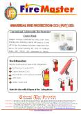 Fire Fighting Equipment PowerPoint PPT Presentation