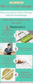 Passleader 300-115 Braindumps PowerPoint PPT Presentation