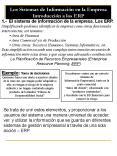 Los Sistemas de Informaci PowerPoint PPT Presentation