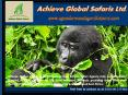 Uganda Rwanda Safaris | Uganda Safari Tours - Achieve Global Safaris PowerPoint PPT Presentation