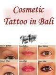 Cosmetic Tattoo in Bali PowerPoint PPT Presentation