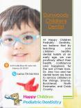 Sandy Springs Childrens Dentist PowerPoint PPT Presentation